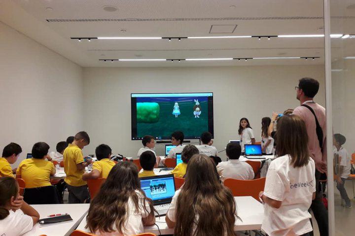 Καινοτομία στην εκπαίδευση – Οι σχολικές τάξεις μετατρέπονται σε εργαστήρια