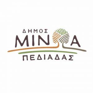 Διαδικτυακή Πληροφόρηση και Συμβουλευτική για θέματα ψυχικής υγείας και κοινωνικής ενδυνάμωσης Δήμου Μίνωα Πεδιάδας