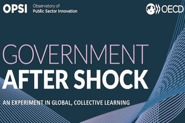 Government After Shock – an experiment in global, collective learning
