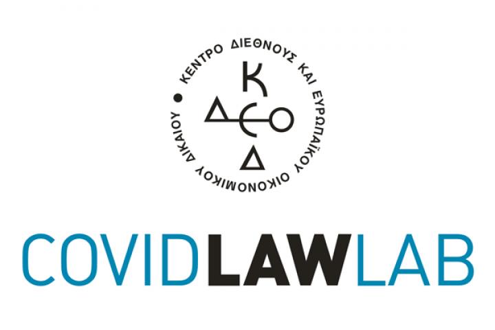 Covid Law Lab